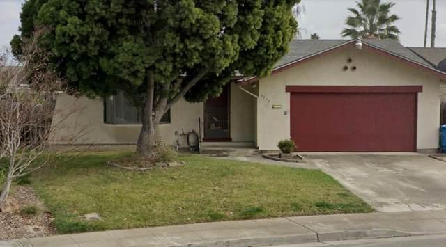 3707 Edgefield Dr, Santa Clara, CA 95054 (MLS #ML81864326) :: Guide Real Estate