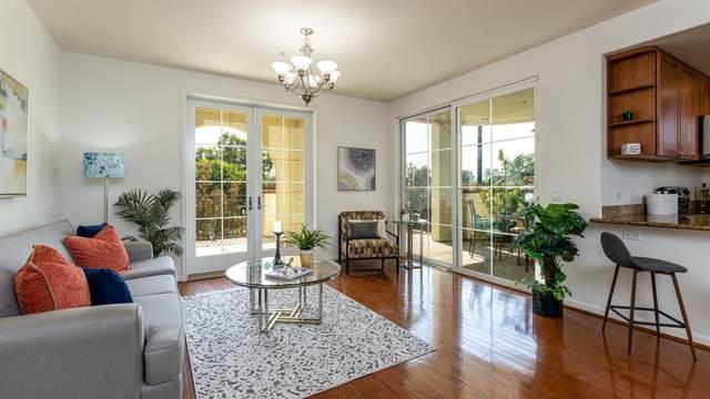 800 S Abel St 214, Milpitas, CA 95035 (#ML81864336) :: Strock Real Estate