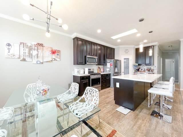 371 Los Encinos St 371, San Jose, CA 95134 (#ML81864346) :: Strock Real Estate