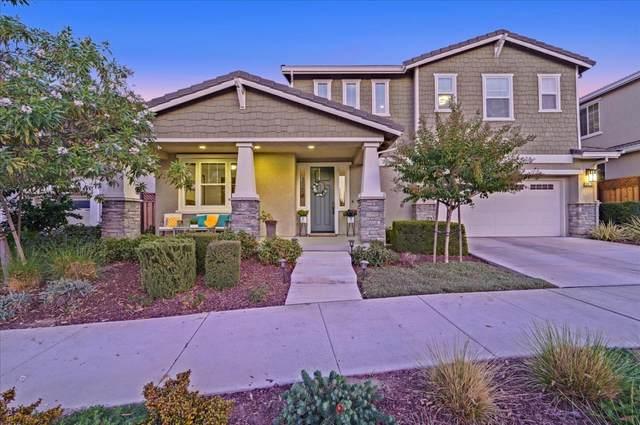 6670 Bogiala Way, Gilroy, CA 95020 (#ML81864350) :: Strock Real Estate