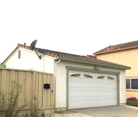 1679 Seville St, Salinas, CA 93906 (#ML81864351) :: Strock Real Estate