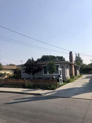 1616 Union Avenue, Redwood City, CA 94062 (#ML81864352) :: Strock Real Estate