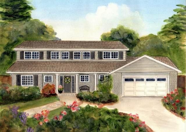 250 Stratford Pl, Los Altos, CA 94022 (#ML81864356) :: Robert Balina   Synergize Realty