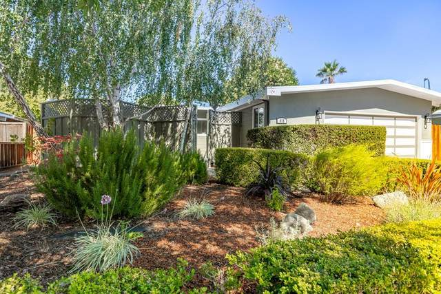 915 Christopher Way, Menlo Park, CA 94025 (#ML81864358) :: Paymon Real Estate Group