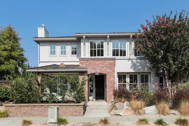 570 Laurel St, Menlo Park, CA 94025 (#ML81864375) :: Robert Balina | Synergize Realty