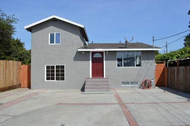 11010 Apricot St, Oakland, CA 94603 (#ML81864402) :: Alex Brant