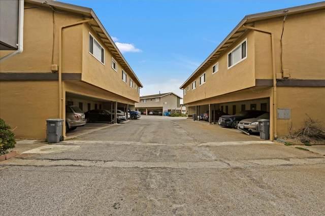 325 Esplanade Ave, Pacifica, CA 94044 (#ML81864405) :: The Sean Cooper Real Estate Group