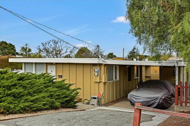 1427 Kimball Ave, Seaside, CA 93955 (#ML81864406) :: The Sean Cooper Real Estate Group