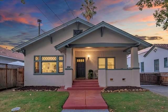 694 N 2nd St, San Jose, CA 95112 (#ML81864415) :: Robert Balina   Synergize Realty