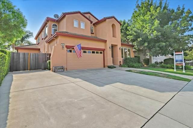 630 E Central Ave, Morgan Hill, CA 95037 (#ML81864444) :: Paymon Real Estate Group
