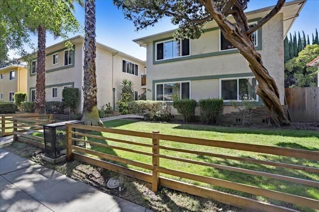 675 Grand Fir Ave, Sunnyvale, CA 94086 (#ML81864462) :: Paymon Real Estate Group