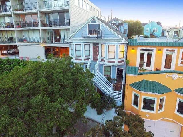638 Rhode Island St, San Francisco, CA 94107 (#ML81864463) :: The Sean Cooper Real Estate Group