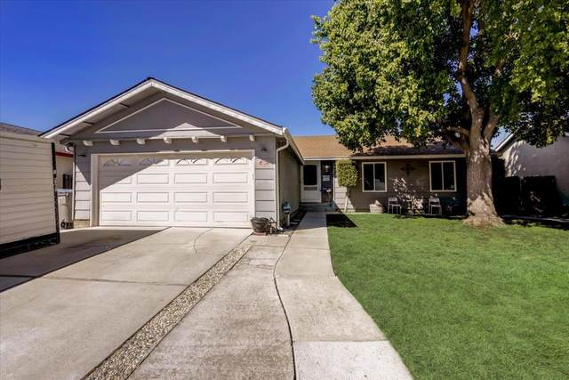 697 Glenburry Way, San Jose, CA 95123 (#ML81864466) :: Paymon Real Estate Group