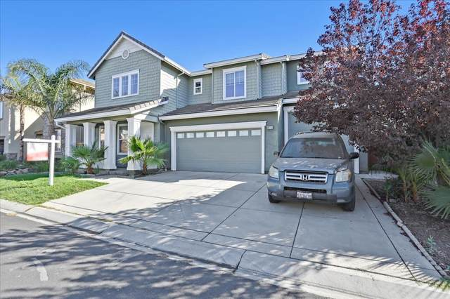 6715 Yellowstone Cir, Discovery Bay, CA 94505 (#ML81864480) :: Paymon Real Estate Group