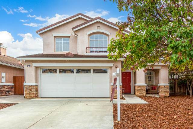 32749 S Artistry Loop, Union City, CA 94587 (#ML81864533) :: Paymon Real Estate Group