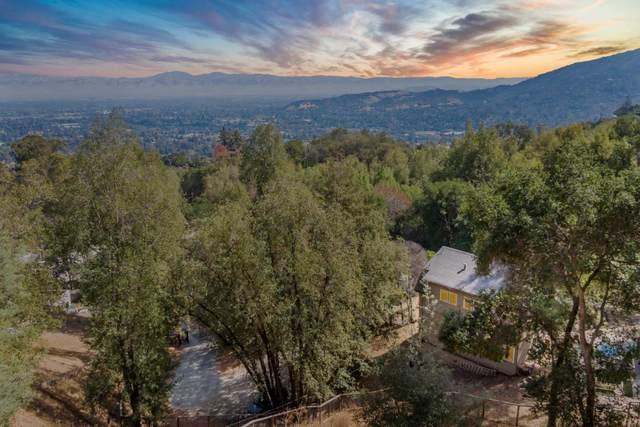 19044 Overlook, Los Gatos, CA 95030 (#ML81864559) :: Live Play Silicon Valley