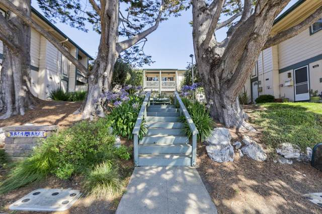 1375 Lerida Way, Pacifica, CA 94044 (#ML81864591) :: The Kulda Real Estate Group