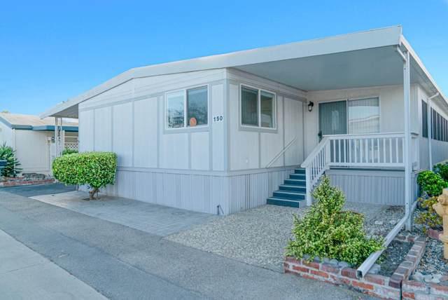 150 Kern St 150, Salinas, CA 93905 (#ML81864608) :: The Kulda Real Estate Group