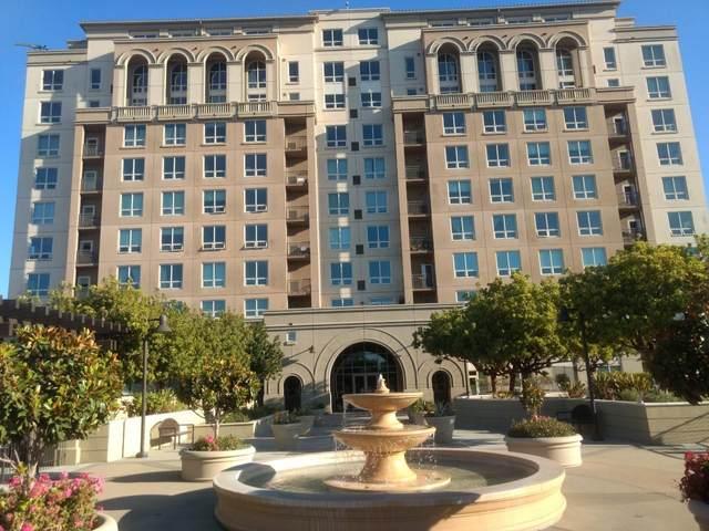 1375 Lick Ave 330, San Jose, CA 95110 (#ML81864621) :: Intero Real Estate