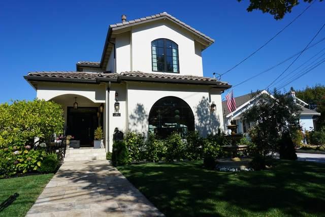 812 Prospect Row, San Mateo, CA 94401 (#ML81864626) :: The Realty Society