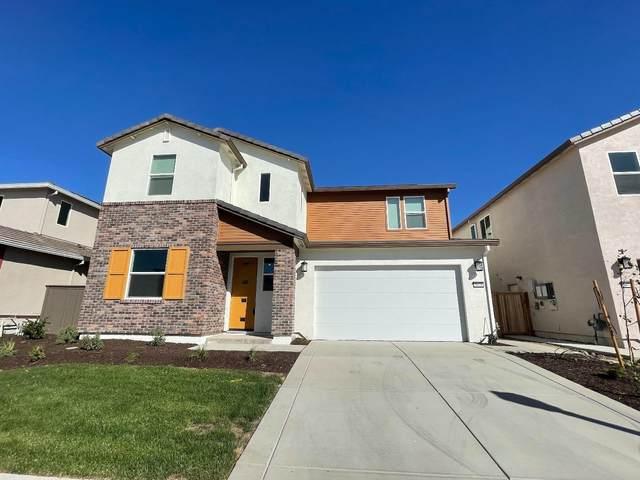 5678 Cancion St, Sacramento, CA 95835 (#ML81864719) :: The Sean Cooper Real Estate Group