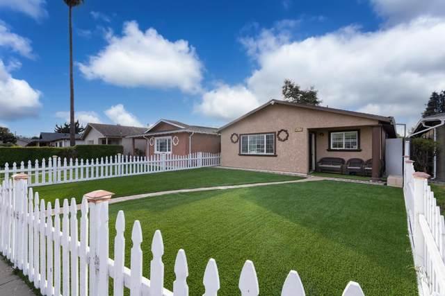 517 Bridge St, Watsonville, CA 95076 (#ML81864756) :: The Kulda Real Estate Group