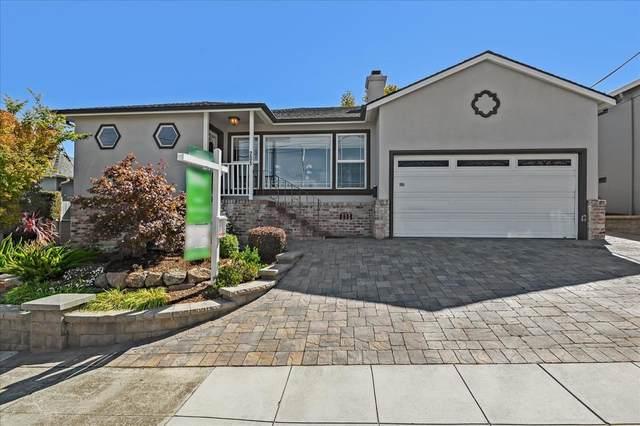 205 W 39th Ave, San Mateo, CA 94403 (#ML81864770) :: Paymon Real Estate Group
