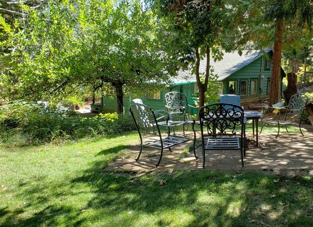 13287 Burma Rd, Grass Valley, CA 95945 (#ML81864773) :: The Kulda Real Estate Group