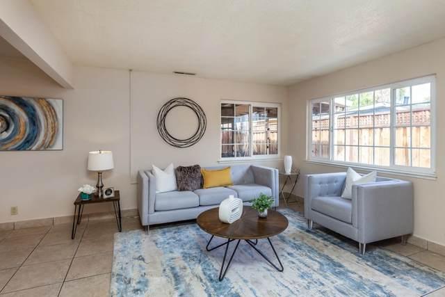 111 Austin Ct, San Jose, CA 95110 (#ML81864788) :: The Kulda Real Estate Group