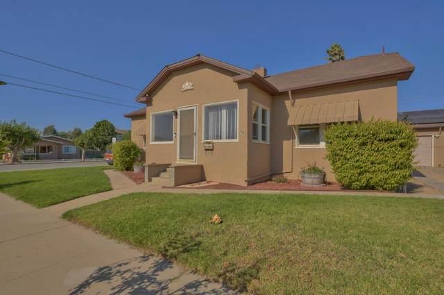 701 Market St, Soledad, CA 93960 (#ML81864826) :: The Sean Cooper Real Estate Group