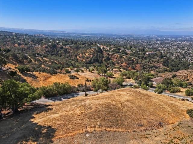 6 Claitor Way, San Jose, CA 95132 (#ML81864834) :: Intero Real Estate