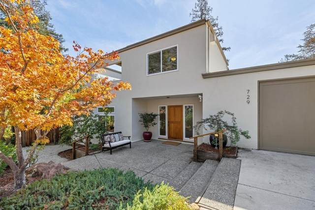 729 Tolman Dr, Stanford, CA 94305 (#ML81864867) :: The Sean Cooper Real Estate Group