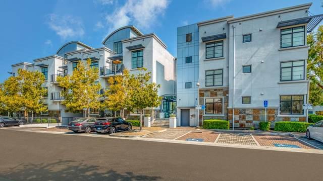 10745 N De Anza Blvd 117, Cupertino, CA 95014 (#ML81864894) :: Intero Real Estate