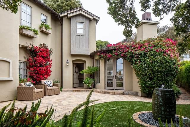 2831 14th Ave, Carmel, CA 93923 (#ML81864926) :: Paymon Real Estate Group