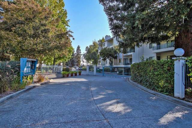 4691 Albany Cir 135, San Jose, CA 95129 (#ML81864938) :: Intero Real Estate