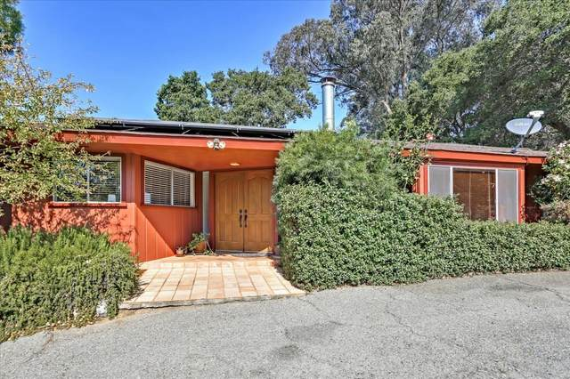 498 Carr Ave, Aromas, CA 95004 (#ML81864948) :: Strock Real Estate