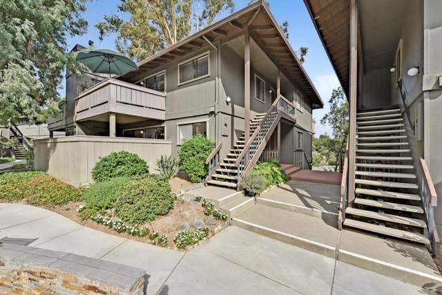 14355 Saratoga Ave D, Saratoga, CA 95070 (#ML81864949) :: Intero Real Estate