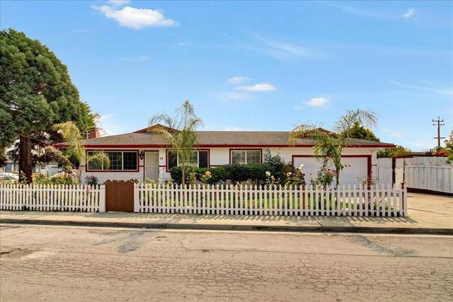 85 Anna St, Watsonville, CA 95076 (#ML81864967) :: The Kulda Real Estate Group