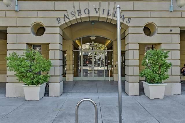 130 E San Fernando St 314, San Jose, CA 95112 (#ML81864975) :: Real Estate Experts