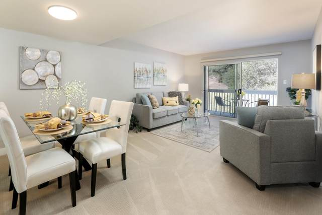 675 Sharon Park Dr 323, Menlo Park, CA 94025 (#ML81865032) :: The Sean Cooper Real Estate Group