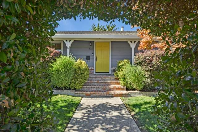 335 A St, Redwood City, CA 94063 (#ML81865036) :: The Sean Cooper Real Estate Group