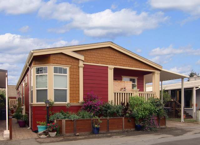 4300 Soquel Dr 217, Soquel, CA 95073 (#ML81865045) :: The Kulda Real Estate Group