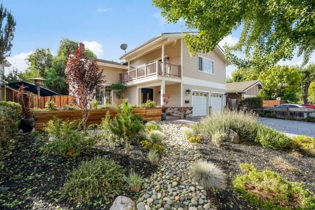 270 Los Palmos Way, San Jose, CA 95119 (#ML81865105) :: Olga Golovko