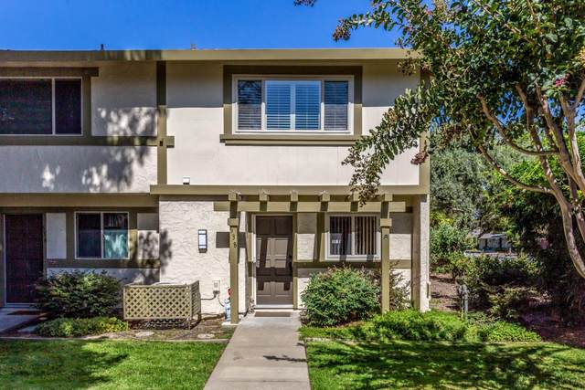 538 Valley Forge Way, Campbell, CA 95008 (#ML81865126) :: The Sean Cooper Real Estate Group