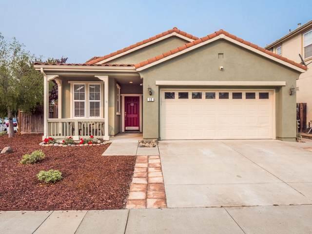 12 Pelican Dr, Watsonville, CA 95076 (#ML81865149) :: The Kulda Real Estate Group
