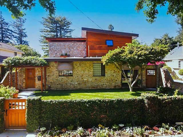 1145 Lincoln Ave, Palo Alto, CA 94301 (#ML81865169) :: The Sean Cooper Real Estate Group