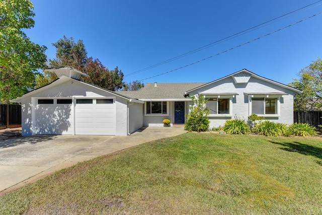 20667 Cleo Ave, Cupertino, CA 95014 (#ML81865199) :: Live Play Silicon Valley