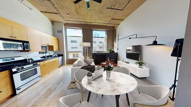 1 Federal St 42, San Francisco, CA 94107 (#ML81865233) :: The Sean Cooper Real Estate Group