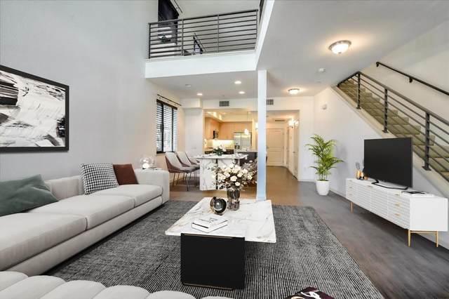 10745 N De Anza Blvd 105, Cupertino, CA 95014 (#ML81865286) :: Intero Real Estate