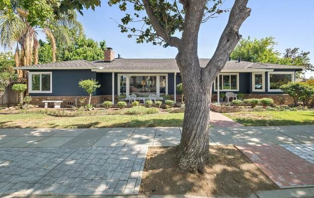 2116 Cottle Ave, San Jose, CA 95125 (#ML81865289) :: Real Estate Experts